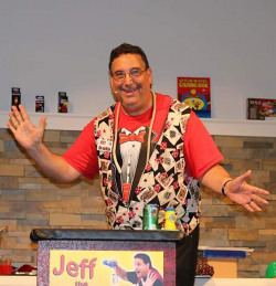 Jeff-the-Magician